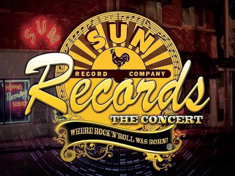 Sun Records: The Concert