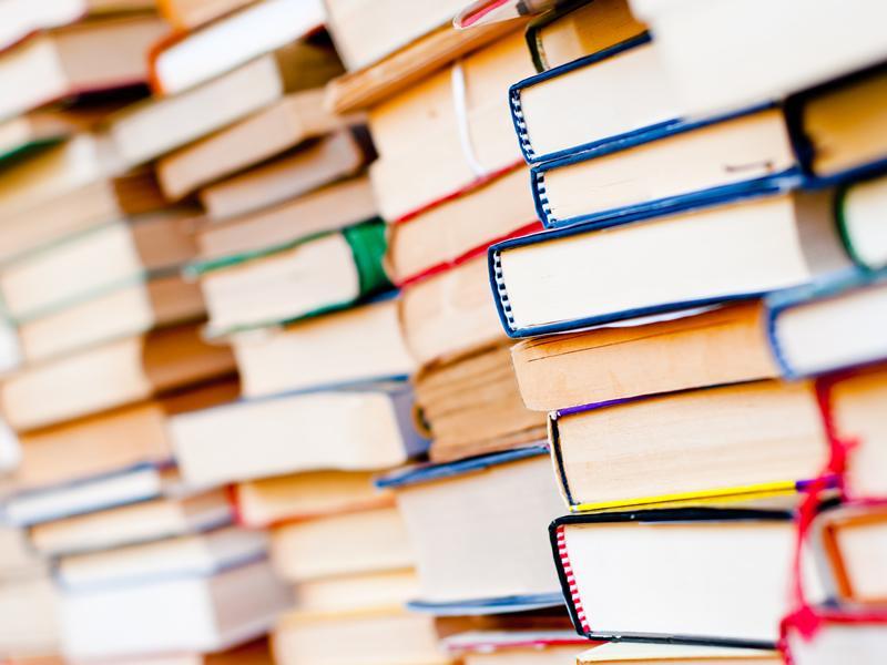 The Eaglesham Street Library