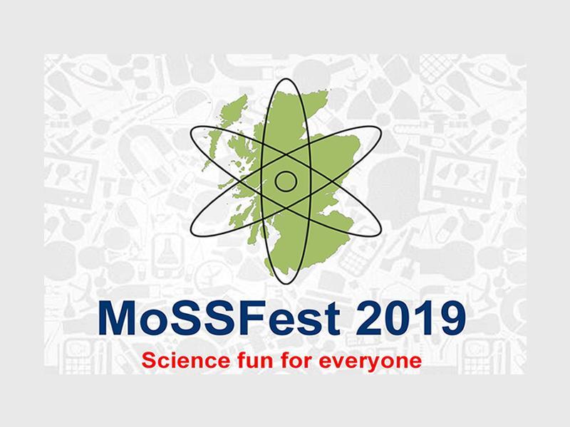 MoSSFest – Science Festival