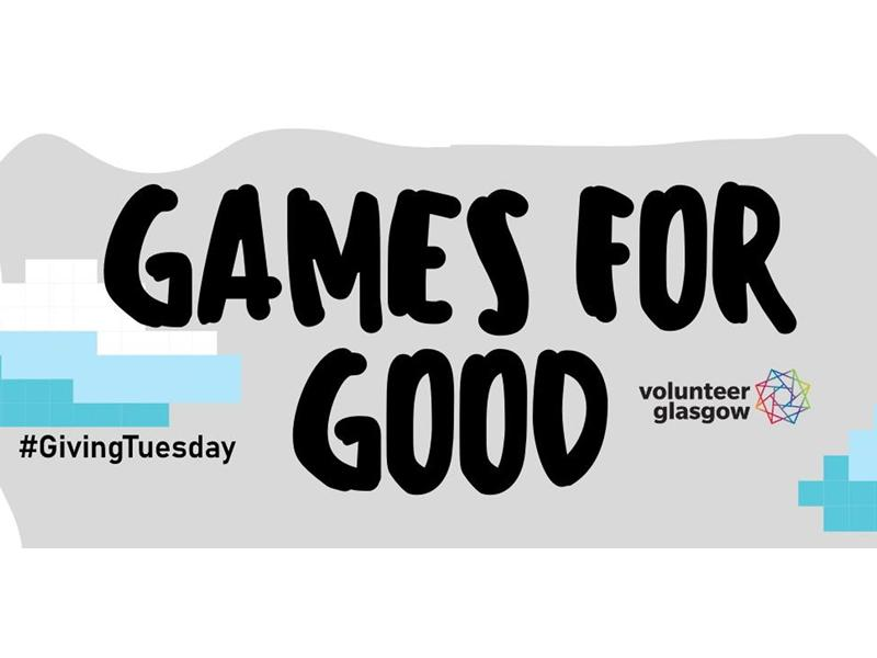 Games For Good Fundraiser Party