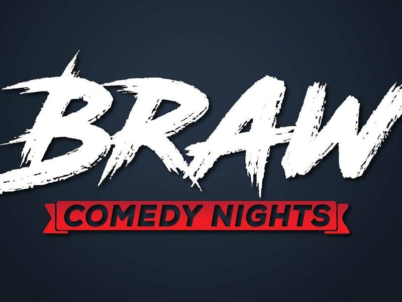Braw Comedy - CANCELLED