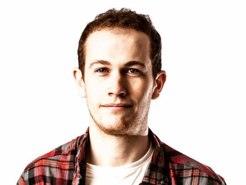 Ryan Cullen: Razor