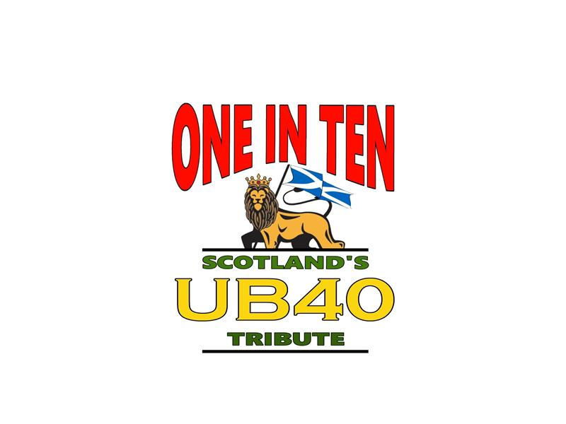 UB40 Tribute - ONE IN TEN