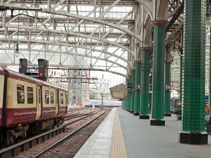 Glasgow Central Station Tours