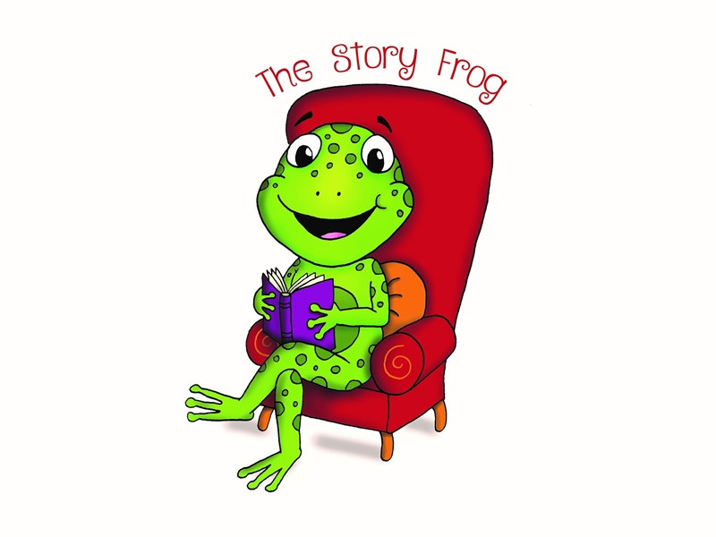 The Story Frog NL