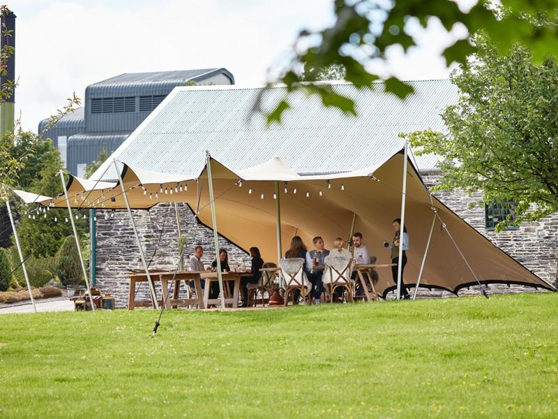 The Malt Whisky Trail prepares warm welcome for UK whisky lovers