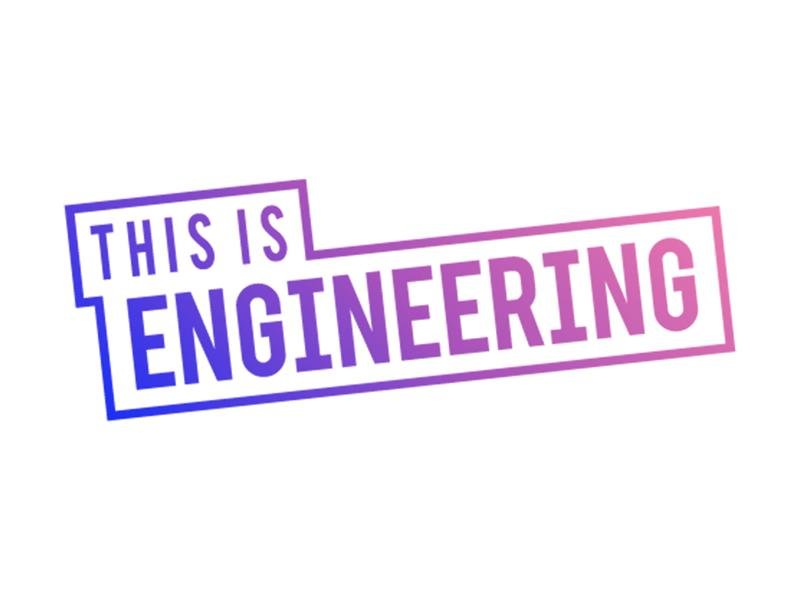 This is Engineering… As You've Never Seen It Before