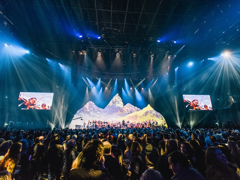 Biggest audience figures yet at Celtic Connections 2018!