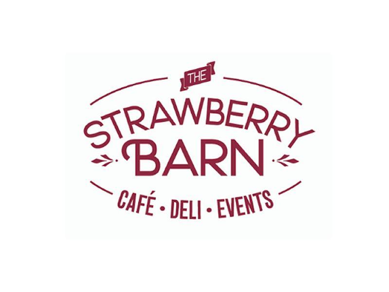The Strawberry Barn