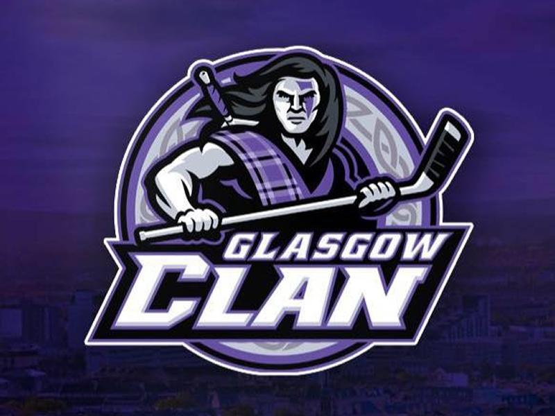 Glasgow Clan v Belfast Giants