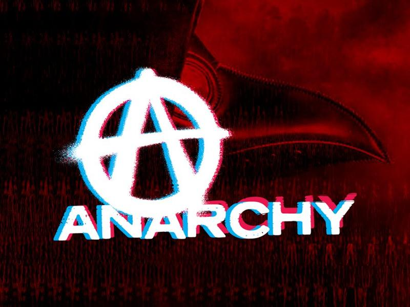 Anarchy Maze and Darktober
