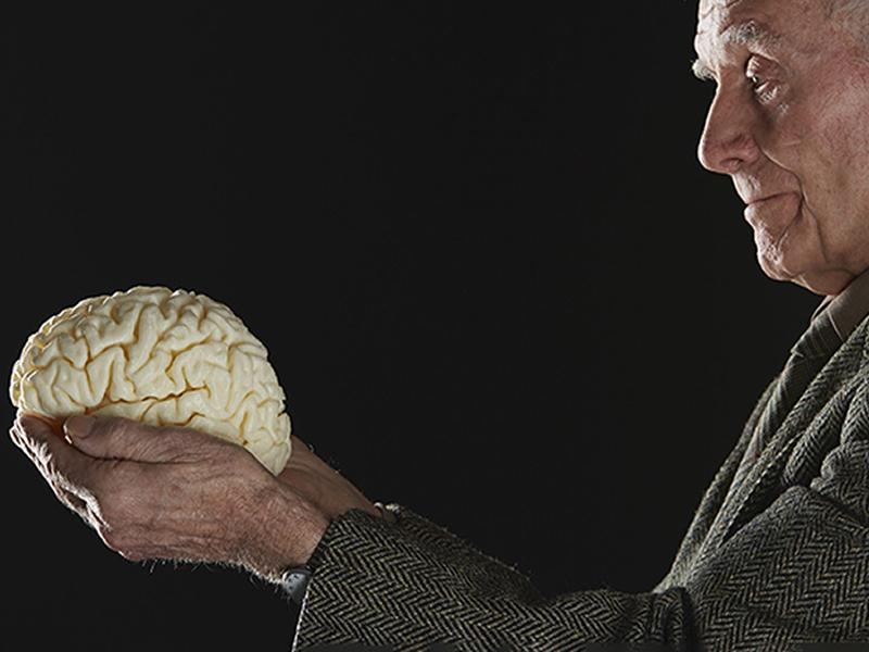 Secrets of Healthy Cognitive Ageing