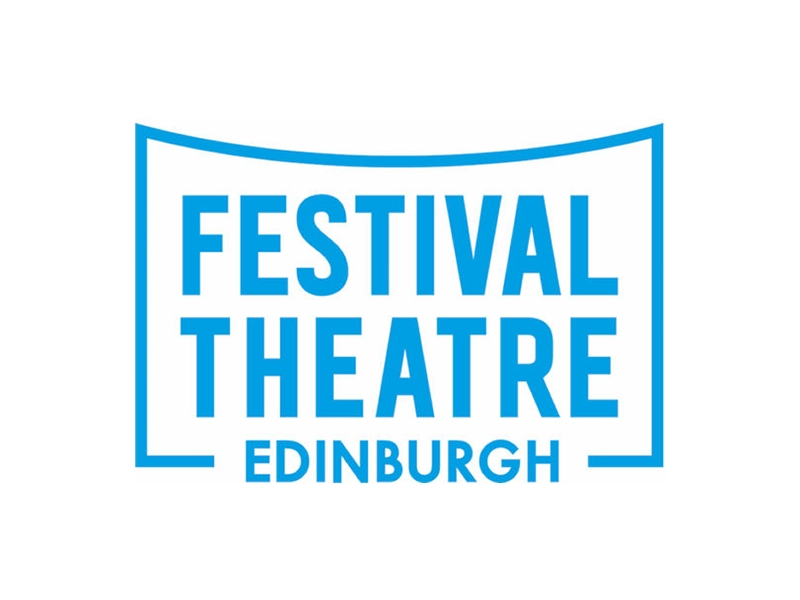 Festival Theatre Edinburgh
