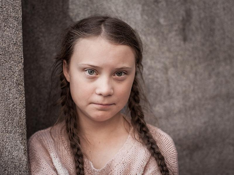 The story of Greta Thunberg is coming to Vue Cinemas