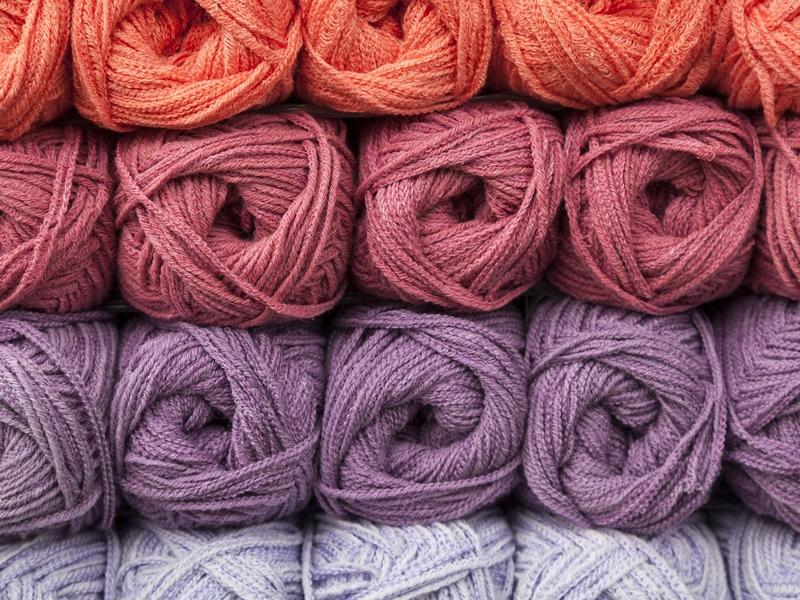 Clarkston Crafters - Knitting & Crochet Meet Up