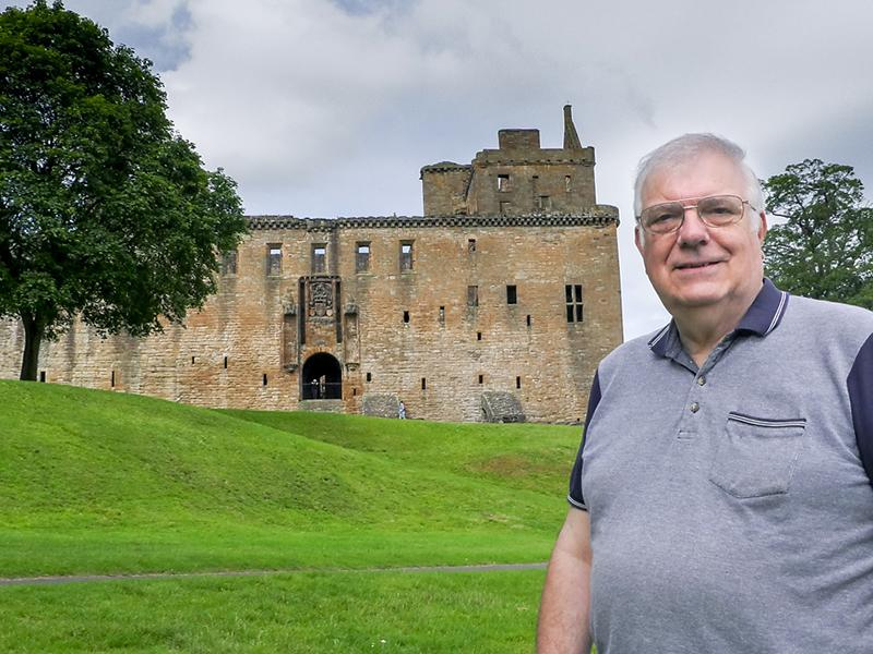British Sign Language Tours at Linlithgow Palace - POSTPONED