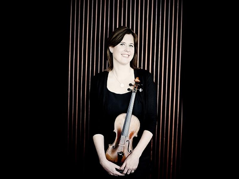 Lunchtime Concert: Aisling O'Dea, Tom Hunter and Jeremy Thurlow