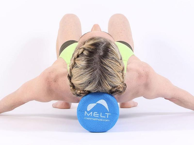 Pop Up online MELT Session