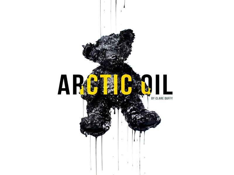 Rehearsals begin for World Premiere Production of Arctic Oil this October at Traverse Theatre