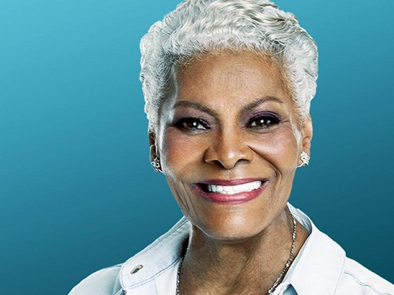 Dionne Warwick - She's Back: One Last Time - The Farewell Tour