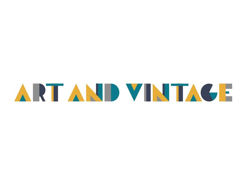 Art and Vintage