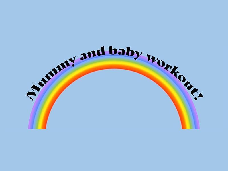 Mummy and Baby Workout