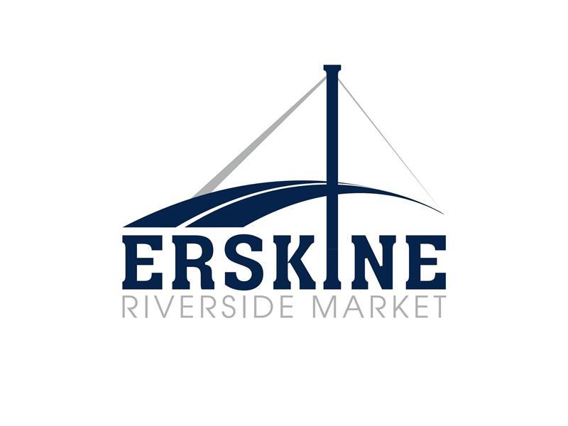 Erskine Riverside Market