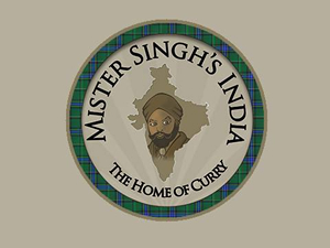 Mister Singhs India