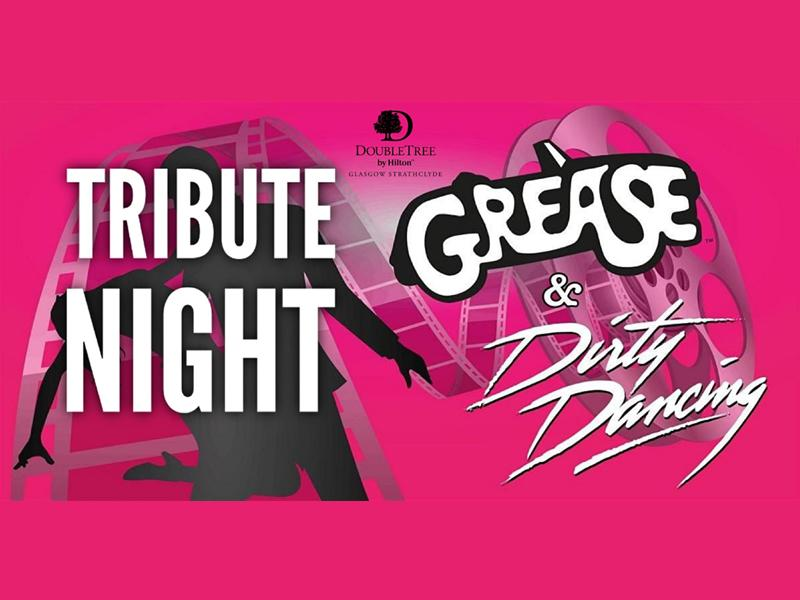 Grease & Dirty Dancing Tribute Night - CANCELLED