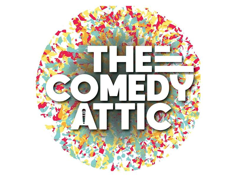 Innis and Gunn Comedy Attic