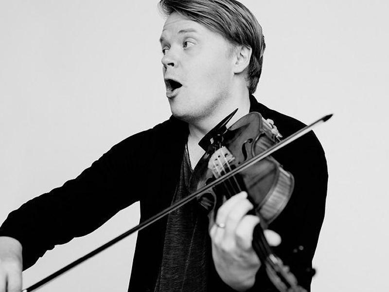 BBC Scottish Symphony Orchestra Sibelius Violin Concerto and Symphony No 7
