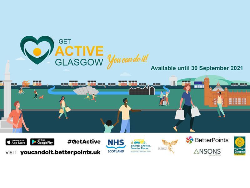 Get Active Glasgow