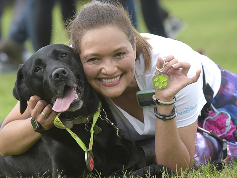 2018 Edinburgh Dog Jog