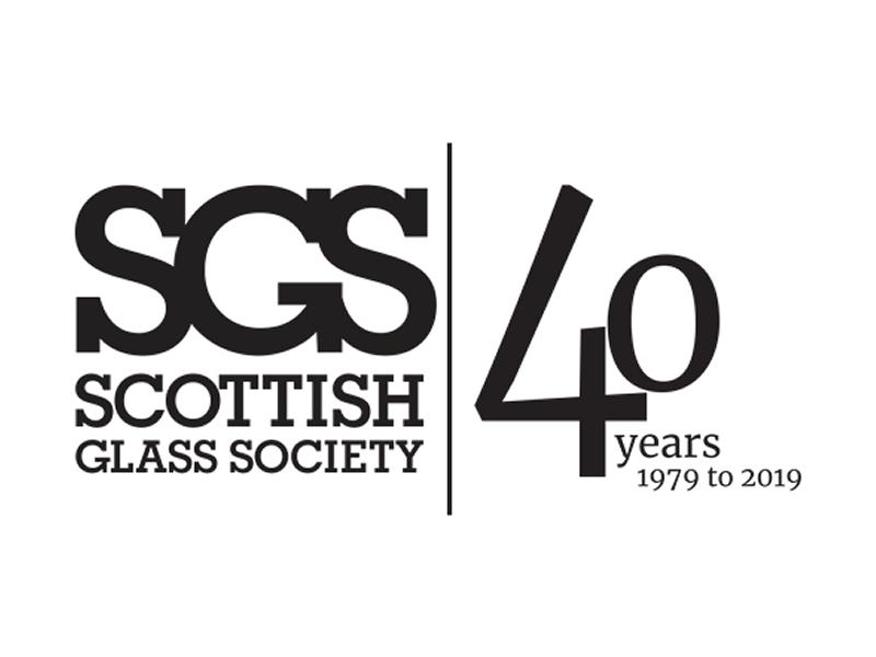 The Art of Scottish Glass: 40 Years of the Scottish Glass Society