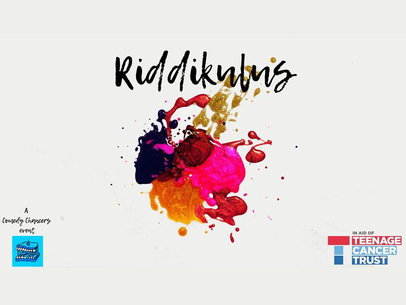 Riddikulus - An Evening Of Comedy