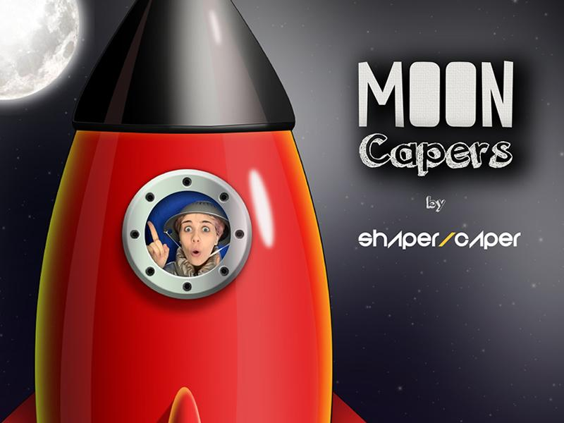 Moon Capers