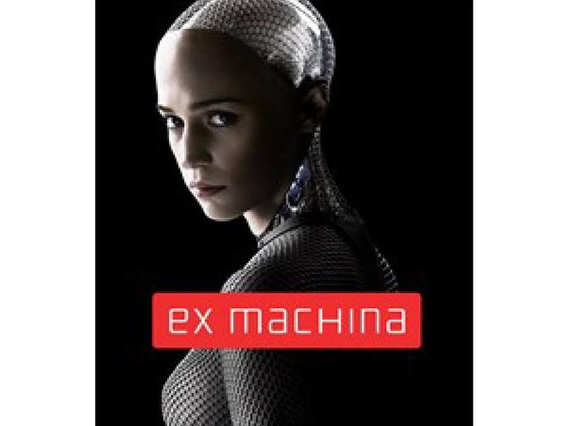 Cinema Club: Ex Machina