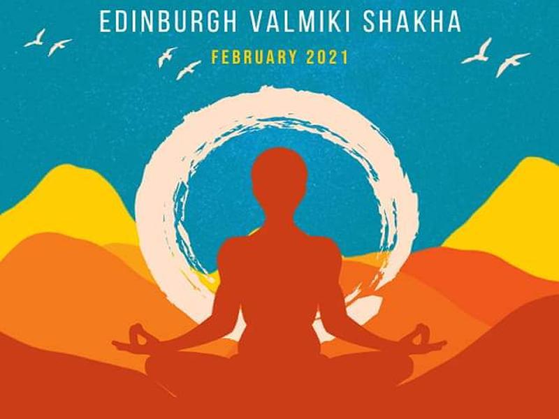 HSS Edinburgh Shakha - Surya Namaskar or Sun Salutations