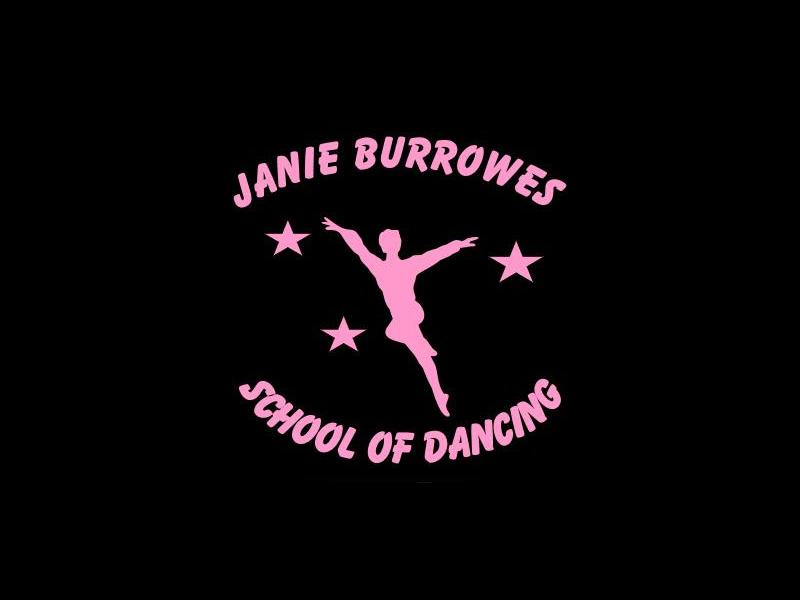 Janie Burrowes School of Dancing