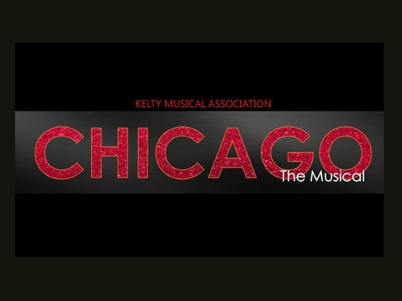 Kelty Musical Association: Chicago The Musical