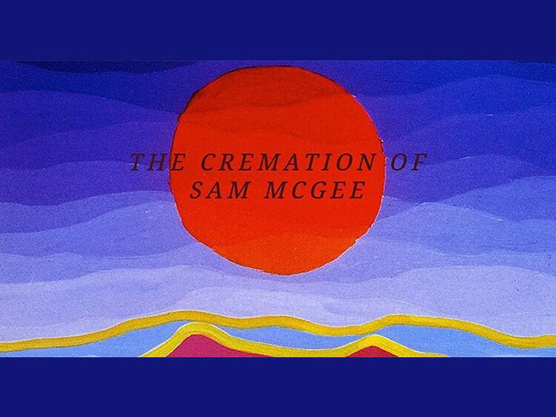 Soundhouse: The Cremation of Sam McGee
