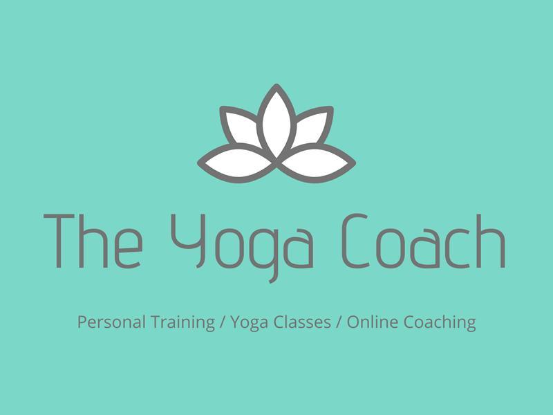 The Yoga Coach