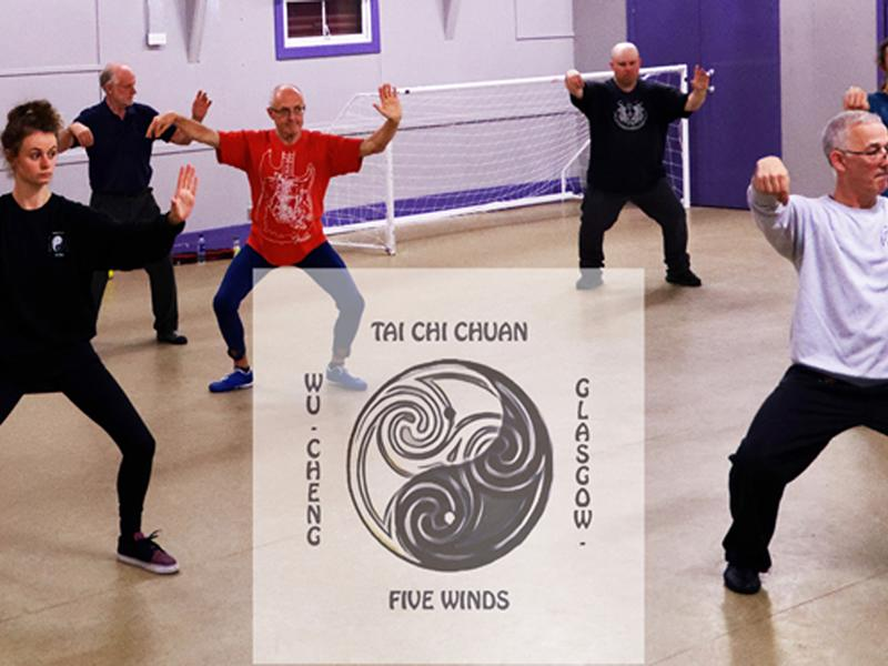 Five Winds School of Tai Chi Chuan Glasgow