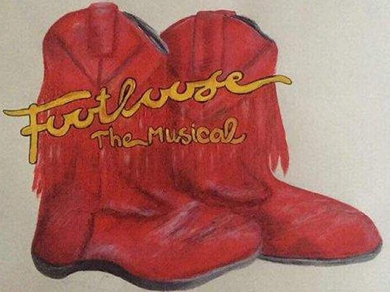 Gama Youth Present: Footloose The Musical