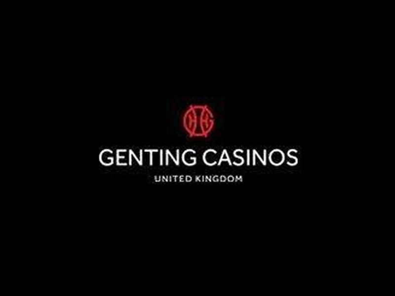 Genting Casino Fountain Park