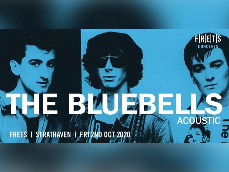 The Bluebells Acoustic Concert at FRETS