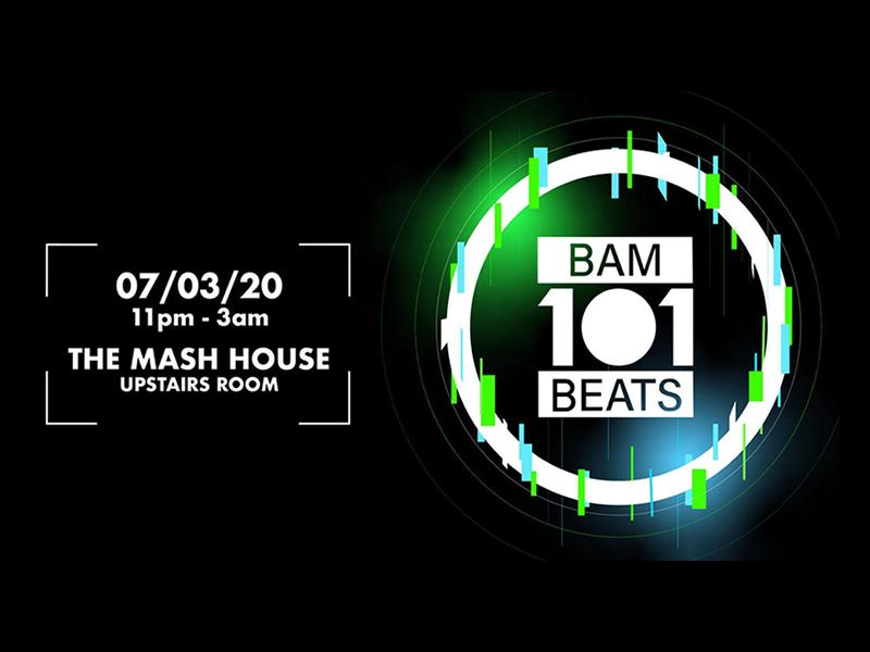 Bam Beats 101: The First Rave