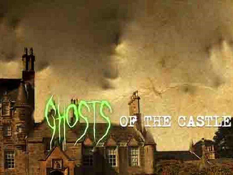Family Special Event: Ghost of the Castle - Hallowe'en Horrors