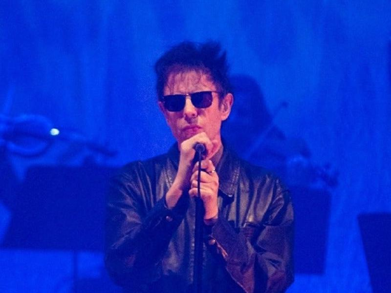 Echo and the Bunnymen: Celebrating 40 Years of Magical Songs