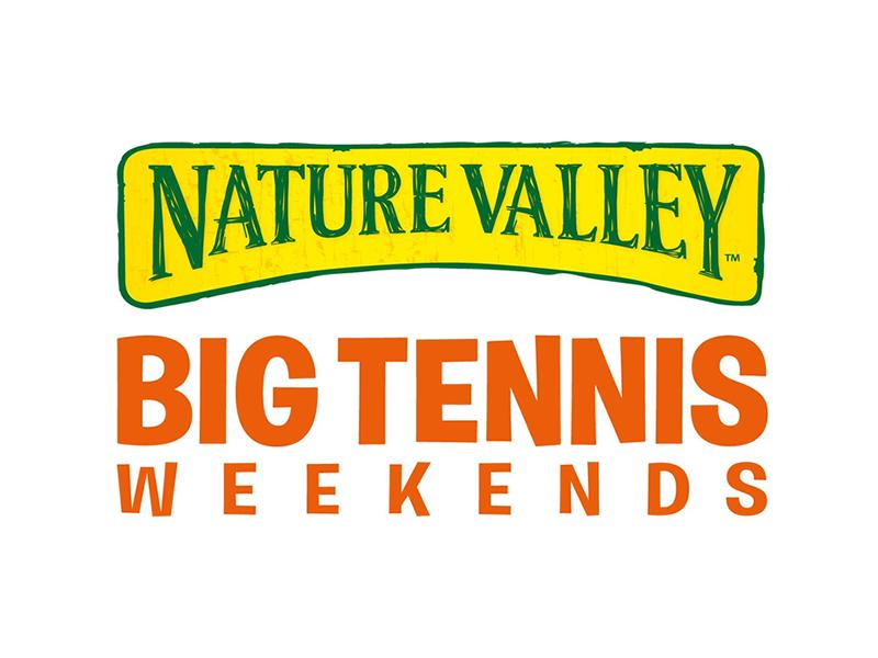 Nature Valley Big Tennis Weekend with Squash and Fitness